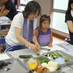米づくり泥んこ体験2-7